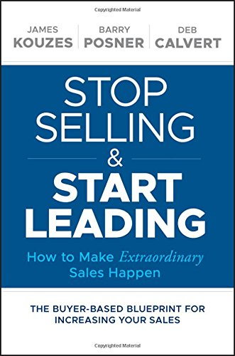 rt Leading: How to Make Extraordinary Sales Happen (Z Stop)