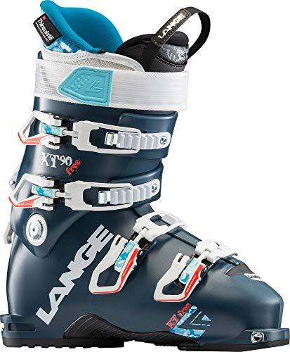 Lange Damen XT Free 90 Freerideschuh 18/19 Skischuhe