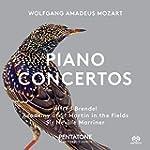 Concertos pour Piano N�12 en la majeu...