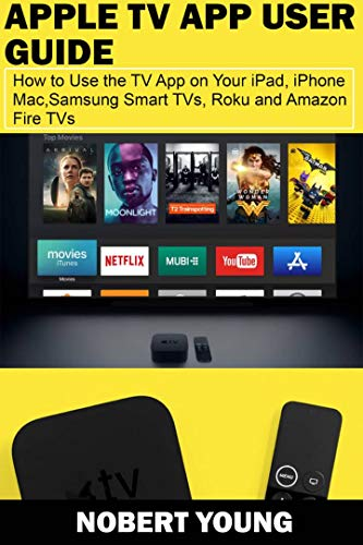 Apple TV App User Guide: How to Use the TV App on Your iPad ...