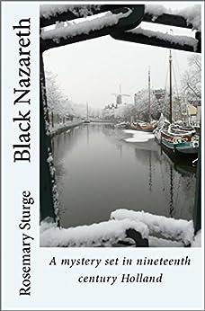 Black Nazareth by [Sturge, Rosemary]