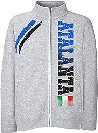 Felpa Atalanta vesti
