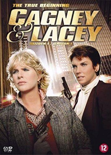 Bild von Cagney & Lacey - Staffel 1