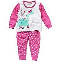 Lullaby Toddler Girls Dinosaur Sleepysaurus Spot Pyjamas