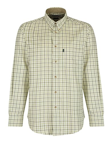 Williams Outright -  Camicia Casual  - Uomo Cream
