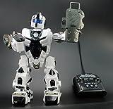 Brigamo 201063 - Ferngesteuerter Roboter für Kinder