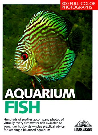 Aquarium Fish (Pet reference books) by Ulrich Schliewen (1992-10-22)