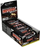 IronMaxx Imperius Sugar Reduced - Dark Chocolate Crisp - (24 x 45 g), 1.08 kg