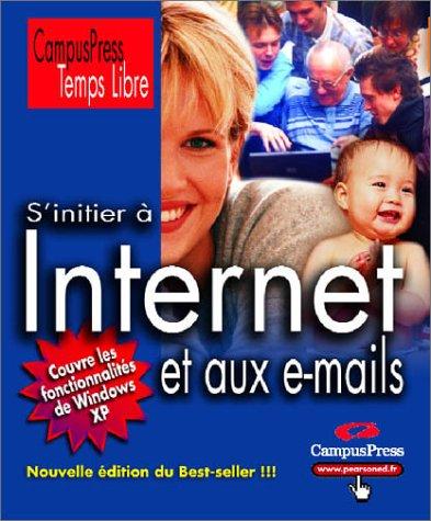 S'initier à Internet et aux e-mails par Günter Born