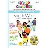 South West: Let's Go with the Children