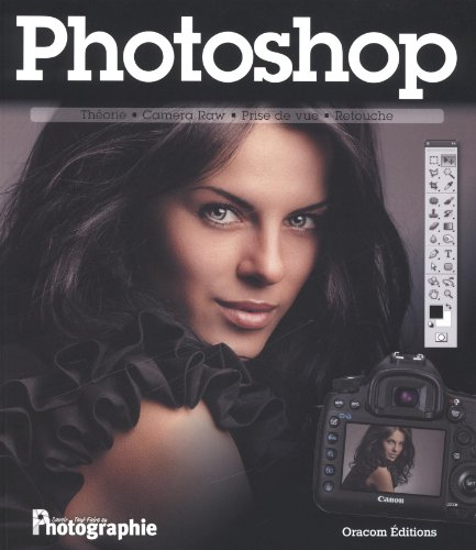 Photoshop par Oracom Editions