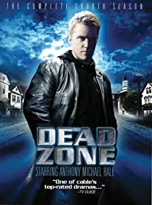 Dead Zone: Complete Fourth Season [DVD] [Region 1] [US Import] [NTSC]
