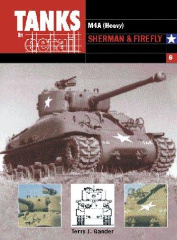 eBooks Free Download Epub Medium Tank M4: Sherman and Firefly (Tanks in Detail S.)
