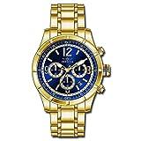 Invicta Reloj 11375 Dorado