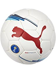 Puma EvoSpeed 1 Handball Weiß/Rot - Größe 3
