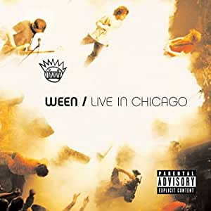 Live in Chicago [2003]