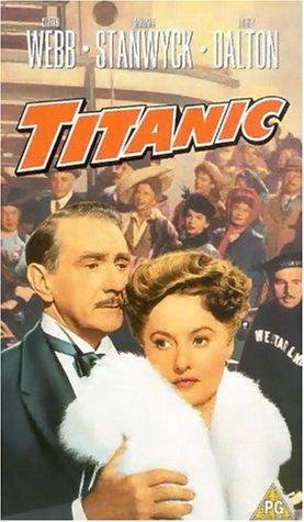 Titanic [VHS] [UK Import] (Titanic Vhs)