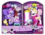 MY LITTLE PONY - grosses Spielset Princess Luna & Celestia
