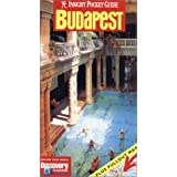 Budapest with Map (Insight Pocket Guide Budapest)