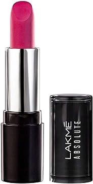 Lakmé Absolute Matte Revolution Lip Color, 202 Pink Million, 3.5 g