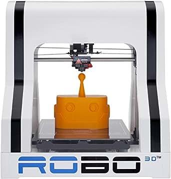 ROBO 3D R1 Plus, Imprimante 3D
