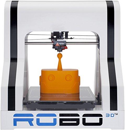 ROBO 3D - R1 +Plus
