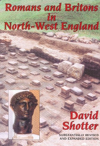Romans and Britons in North - West England