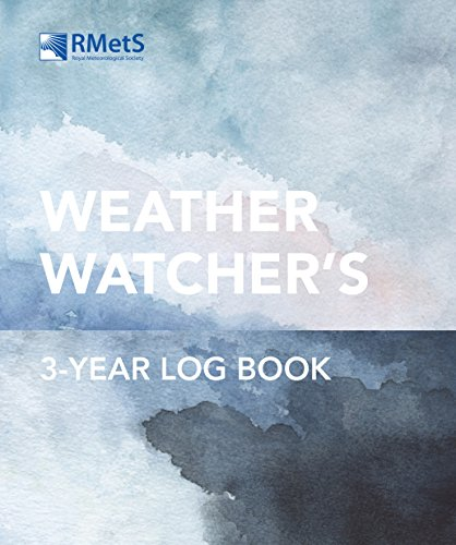 The Royal Meteorological Society Weather Watcher's Three-Year Log Book por Royal Meteorological Society