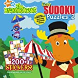 The Backyardigans Easy Sudoku Puzzles 2