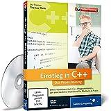 Einstieg in C++ - Das Praxis-Training Bild