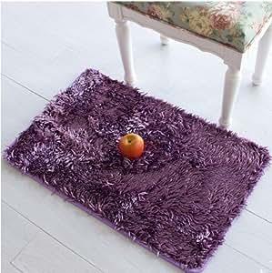 Chenille salon de tapis de sol moquette de la chambre