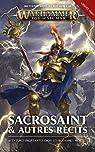 Sacrosaint & Autres Récits par Thorpe
