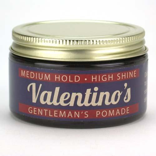 Valentinos Pomade® Pommade - attente moyenne
