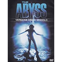 The Abyss by Michael Biehn