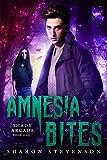 Amnesia Bites (Shady Arcade Book 1) by Sharon Stevenson