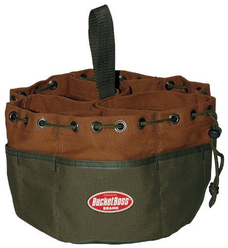 bucket-boss-25001-parachute-bag-by-bucket-boss-by-bucket-boss