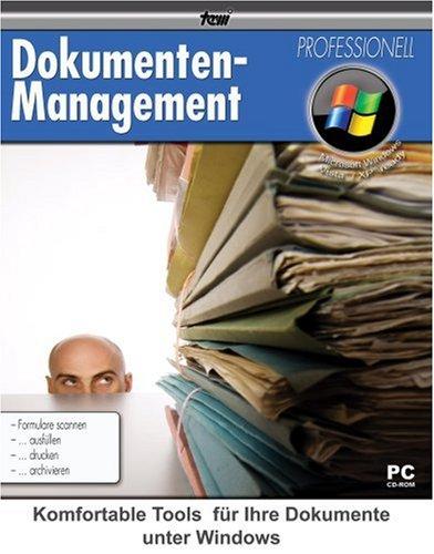Dokumenten-Management Professionell