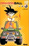 Dragon ball Double Vol.10