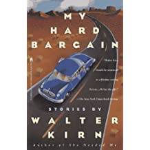 My Hard Bargain: Stories