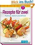 Rezepte für Zwei (Minikochbuch): Prak...