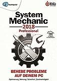 Produkt-Bild: System Mechanic Professional - Das Komplettpaket zur Leistungssteigerung von PCs! Windows 10|8|7 [Online Code]