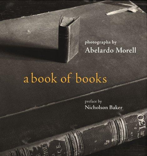 A Book of Books.