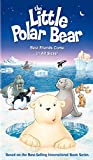 The Little Polar Bear [VHS]
