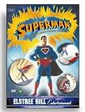Max Fleischer's Superman: The Collection [DVD]