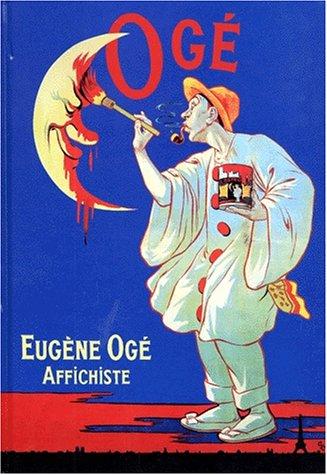 Eugène Oge, affichiste par Anne Lelieur