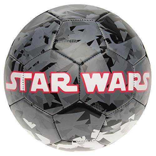 Sondico-carácter Marvel Capitán América balones de fútbol Star Wars BB8tamaño One Tres y Cinco, Color Star Wars Storm Trooper, tamaño 5 (Adult Proffesional Size)
