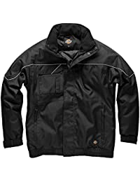 Dickies Winterjacke Industry 300 schwarz BK L, IN30060
