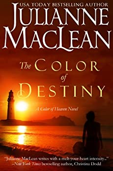 The Color of Destiny (The Color of Heaven Series Book 2) (English Edition) par [MacLean, Julianne]