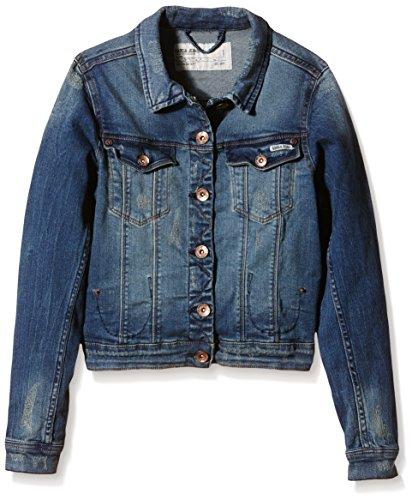 garcia-kids-m62494-blouson-fille-bleu-fresh-blue-us-1665-16-ans-taille-fabricant-176