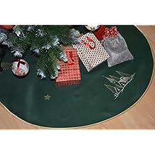 Weihnachtsbaumstander decke